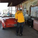 Route 66 reis