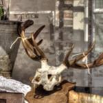 Brocante en antiek in Heusden